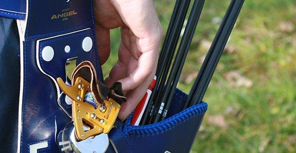Les différents types d'arcs | Fédération Française de Tir à
