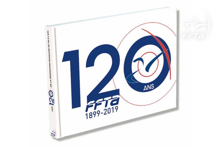 Livre 120 Ans De La Ffta Offre Promotionnelle Une